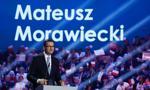 Morawiecki: Gdyby nie prezydent Duda, nie byłoby 500+