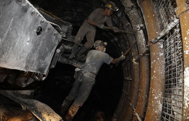 Komisja za zwiększeniem limitu wydatków na restrukturyzację górnictwa do 7 mld zł