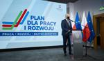 Gowin: Porozumienie chce wzmocnienia klasy średniej i samorządów