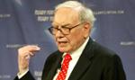 Buffett krytycznie o wojnie handlowej USA