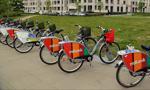 Warszawa: Nextbike Polska