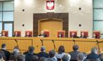Jagland zwrócił się do KW o niewydawanie na razie opinii ws. ustawy o TK