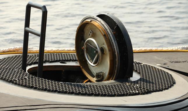 Australia: Francuzi wygrali megakontrakt na budowę 12 okrętów podwodnych
