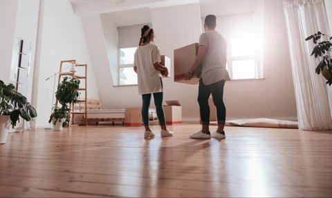Mieszkanie od dewelopera na kredyt. Sprawdzamy raty