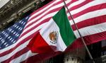 Meksyk zmniejszył o połowę liczbę migrujących do USA przez jego terytorium