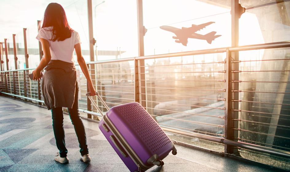 Na lotnisku w Oslo nawet do sześciu godzin oczekiwania