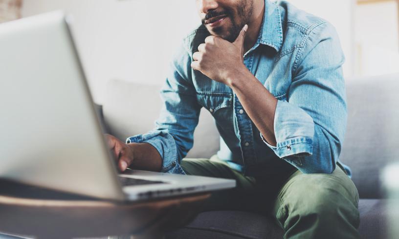 Powrót do biura? Blisko 80 proc. firm chce wdrożyć na stałe hybrydowy model pracy