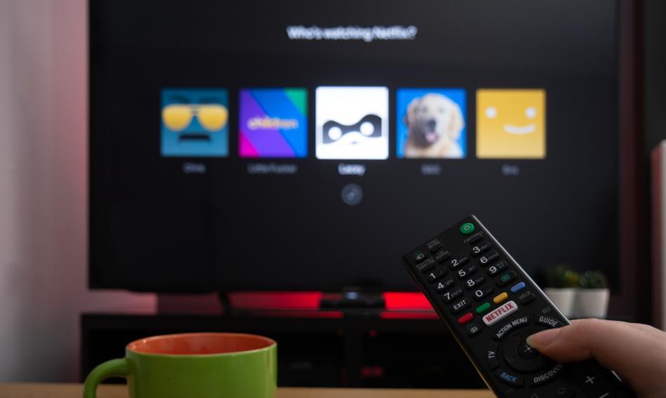 Netflix walczy z dzieleniem konta