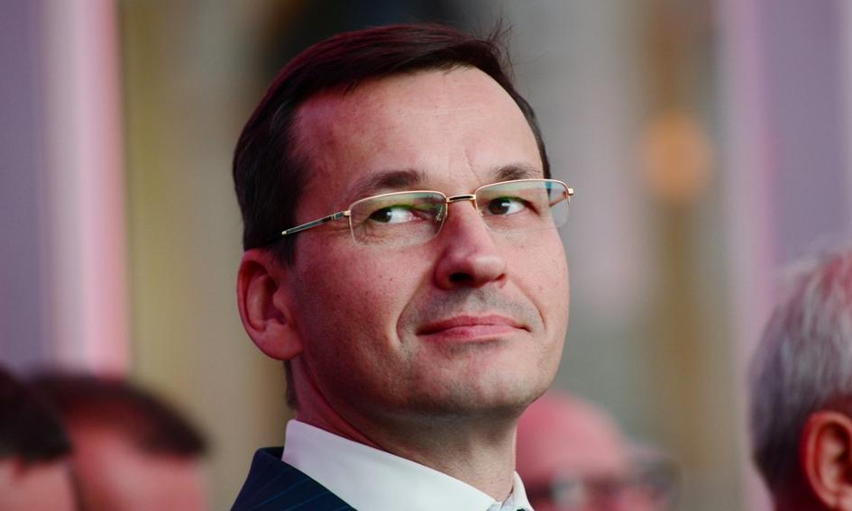 Morawiecki: Stajemy się potęgą europejską w produkcji AGD
