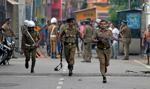 Syryjczyk aresztowany w związku z zamachami na Sri Lance