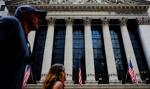 Wall Street w piątek lekko w górę, ale cały tydzień na minusach