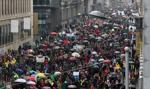 70 tys. osób w Brukseli żądało od władz skutecznej walki z klimatem