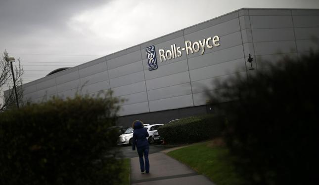 PGZ i Rolls Royce zbadają możliwości współpracy