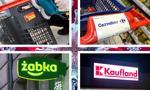 Zakupy. Zmiany w sklepach Biedronka, Carrefour, Kaufland, Żabka i innych