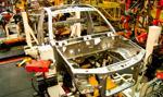 Dalsze spadki w niemieckim przemyśle