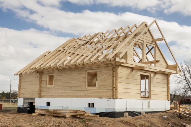 Ile kosztuje budowa domu rekreacyjnego?