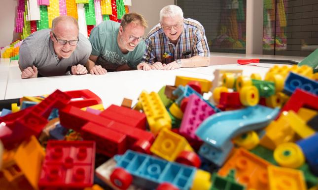 Lego to jedna z najpopularniejszych duńskich marek