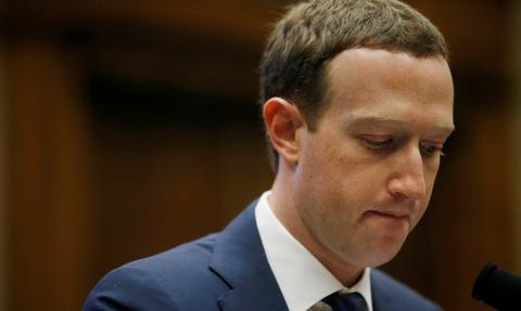 Facebook zapłaci 5 mld kary za skandal z Cambridge Analytica