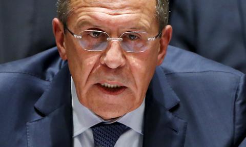 Rosyjski MSZ zapowiedział wydalenie pięciu polskich dyplomatów