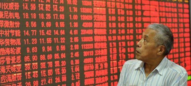 Inwestorzy z Chin mieli w tym roku wiele powodów do radości