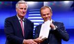 Na 25 listopada Tusk zwołuje nadzwyczajny szczyt UE27 ws. brexitu