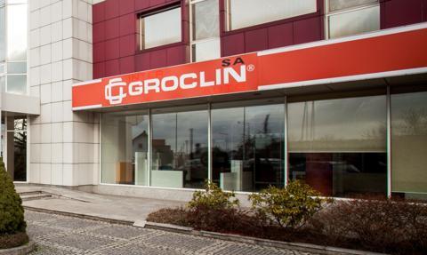 Groclin przedłużył firmie GST AutoLeather wyłączność na nabycie aktywów na Ukrainie