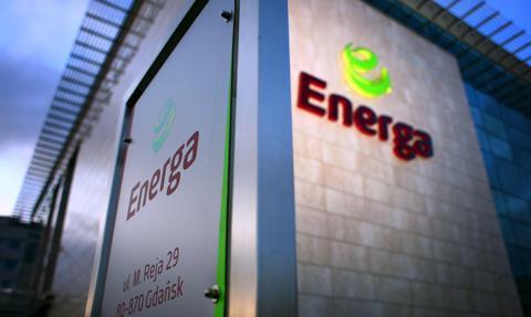 Energa rozwiąże część rezerw na Ostrołękę