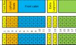 Wizz Air wprowadza numerowane miejsca w samolotach