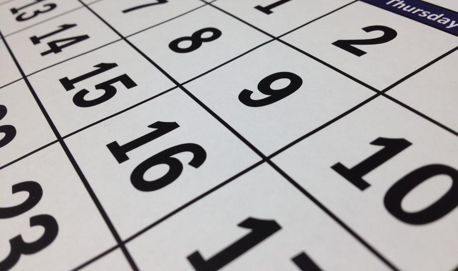 Kiedy spółki giełdowe opublikują wyniki za 2019 rok?