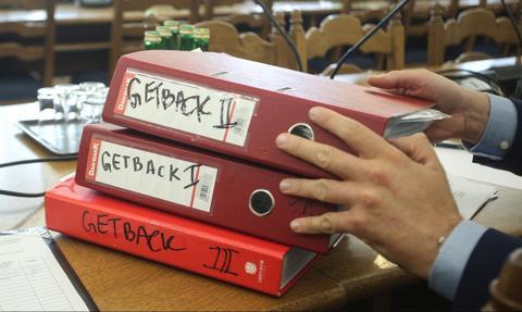 Kolejne 8 osób zatrzymanych w sprawie GetBack