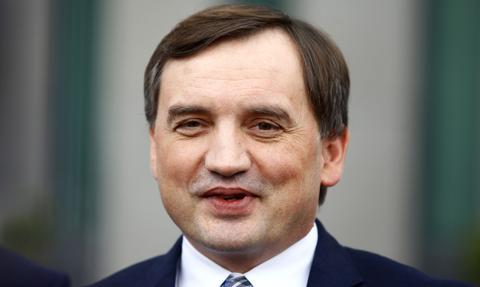 Zbigniew Ziobro w samoizolacji
