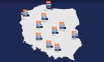 Ceny ofertowe wynajmu mieszkań - luty 2017 r. [Raport Bankier.pl]
