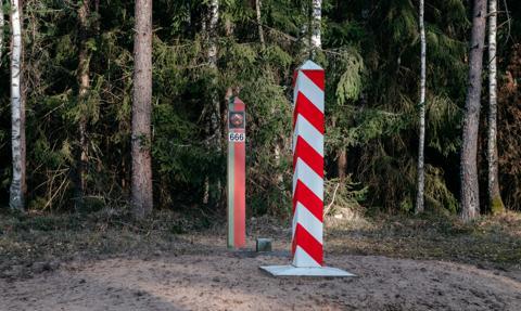 Białoruś zamknęła granice