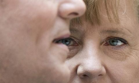 Tusk: Nord Stream 2 to błąd, wynik egoistycznie rozumianych interesów Niemiec