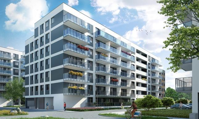 Polnord ma w ofercie 904 mieszkań, spółka zapowiada weryfikację planowanych projektów