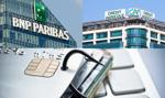 Trwa fala ataków oszustów. Credit Agricole i BNP Paribas ostrzegają
