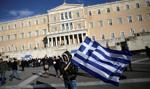 Dwustu tysiącom greckich przedsiębiorstw grozi bankructwo lub przejęcie długów