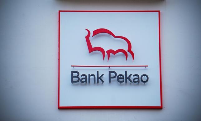 Zysk netto grupy Pekao w II kw. '18 wyniósł 539,8 mln zł, blisko konsensusu