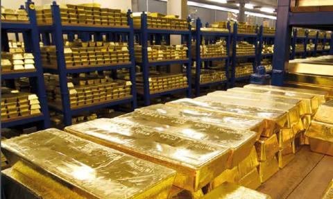 W grudniu ETF-y sprzedawały złoto. Ale rok 2020 i tak był rekordowy