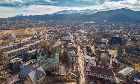 Ponad 16 mln zł na utworzenie w Zakopanem muzeum II wojny światowej