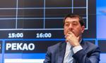 Leszek Skiba: Pekao nie chce już przejmować