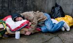 NIK: brakuje systemowych działań na rzecz bezdomnych