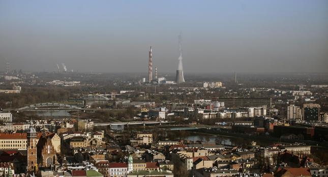 Kraków: WSA oddalił skargi na uchwałę antysmogową