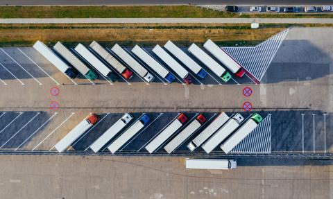 Długi firm transportowych wobec kontrahentów sięgają blisko 1 mld zł