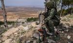 Turecka armia: do 200 kurdyjskich bojowników zginęło w nalotach w Syrii