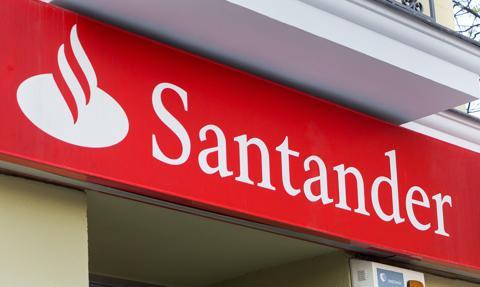 Haitong obniżył cenę docelową akcji Santander Bank Polska do 152,3 zł