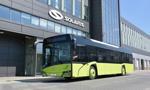 Solaris dostarczy do Paryża 18 autobusów napędzanych CNG