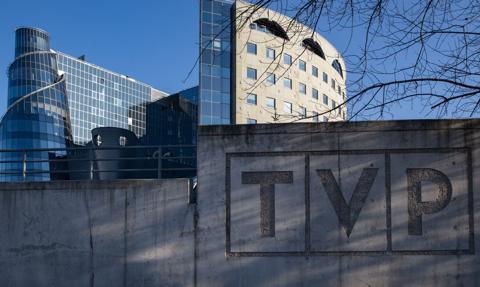 TVP wypłaciła 18 mln zł nagród i 2,2 mln zł pensji dla zarządu