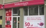 WZ Banku Millennium zdecydowało o przeznaczeniu zysku za '14 na kapitał rezerwowy
