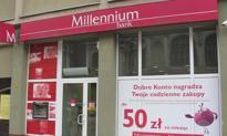 Konto oszczędnościowe w Banku Millennium